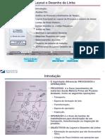 PT - II.1 Desenho de Layouts e Linhas
