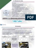 PT - II.2 Organização do Bordo de Linhas.ppt