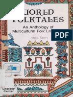 World Folktales an Anthology of Multicultural Folk Literature