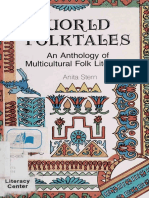 World Folktales an Anthology of Multicultural Folk Literature