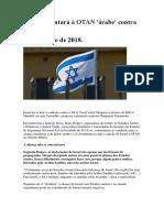 Israel se juntará à OTAN árabe contra Irã_16Ago.2018.docx