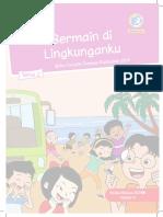 Buku Siswa Kelas 2. Tema 2. Bermain di Lingkunganku.pdf