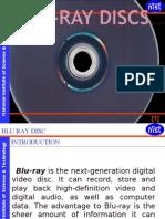 Blu Ray Discs1