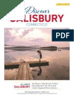 Discover Salisbury 2018