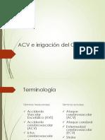 Clase 4 ACV