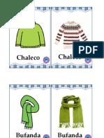 Semantica ropa