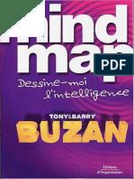 Dessines Moi l Intelligence Tony Buzan