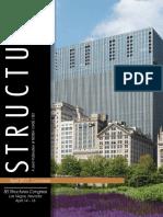 STRUCTURE 2011-04 April (Concrete)
