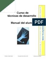 Manual de técnicas de desarrollo