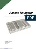 Access Navigator