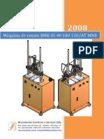 Manual Maquina 500 k