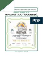 Inf Tec Cacao 2015