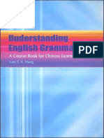 [Tony T. N. Hung] Understanding English Grammar