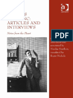 Nicolas Southon, Roger Nichols-Francis Poulenc, Articles and Interviews_ Notes from the Heart-Ashgate Pub Co (2013) (1).pdf