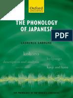 fonologiajapanese