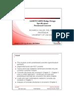 _Prestressed Bridge Design