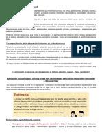 Educacion Inclusiva Apunte Completo (1) (1)
