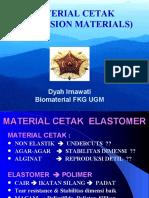 CETAK-Elastomer