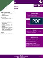10-Excel Niveau Avancé - Traitement Des Données