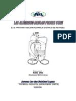 Las Aluminium Dengan Proses GTAW