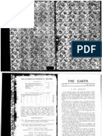 Earth the Vol III Nos 25 26