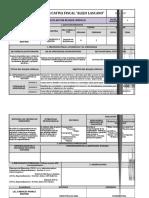 Plan de Bloque Emprendimiento y Gestion 2do Bachillerato