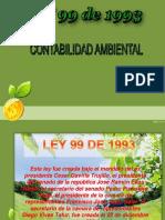 Ley 99 Del 93 Contabilidad Ambiental.pptx