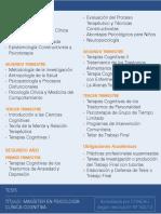 Humanidades Cognitiva Plan