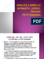 petitionare.pptx