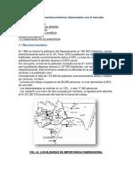 aspectos socieconomicos relacionados con el mercado