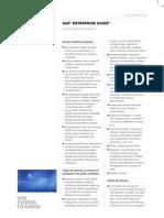 Sas Enterprise Guide Fonctionnalites