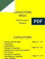 11. Capacitors