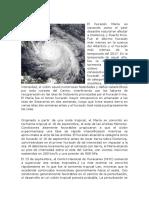 Huracán María.docx