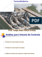 701639_Termod 04 - Analise de Energia Para Volume de Controle