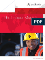 Nigerian Labour Market