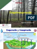 8 evapotranspiracion