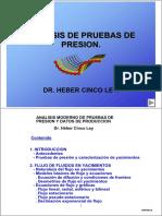 Apuntes Analisis de Pruebas de Presion - Heber Cinco Ley.pdf