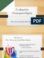 Evaluación Neuropsicológica (1).pptx