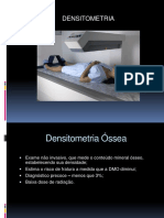 Densitometria Slides