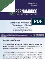 A intervenção da natureza na evolução biológica do homem.ppt