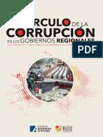 El Circulo de La Corrupcion en Los Gobiernos Regionales UARM KAS