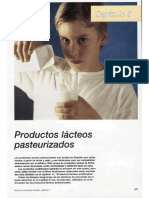 Manual de Industrias Lacteas Capitulo 8 Productos Lacteos Pasteurizados