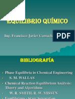 Cap_5_Equilibrio Químico.pps
