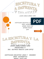 escritura-e-imprenta-laura-bric3b1ez.pptx