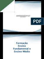 Conceição Adaptação Curricular