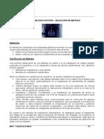 Apunte metodos de explotacion.pdf