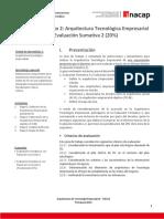 TIDC22 U2 GuiaTrabajo 2 ArquitecturaEmpresarial