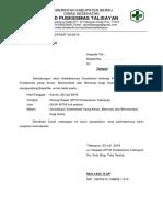 Surat Undanga Sosialisasi Yankestrad