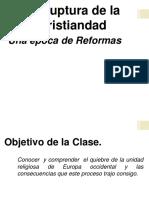 2 Reforma Protestante