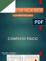 Villa Rica - PERU